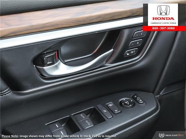 2019 Honda CR-V EX-L (Stk: 19916) in Cambridge - Image 17 of 24