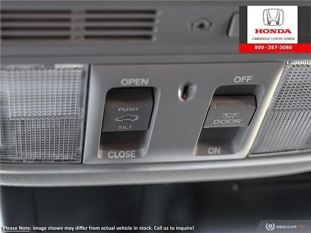 2019 Honda CR-V EX-L (Stk: 19916) in Cambridge - Image 20 of 24