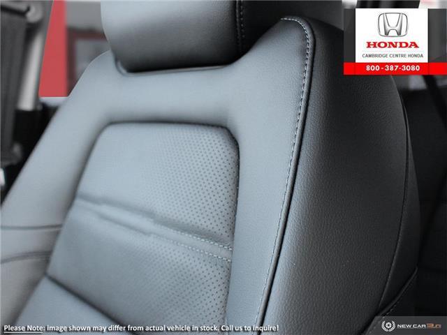 2019 Honda CR-V EX-L (Stk: 19916) in Cambridge - Image 21 of 24