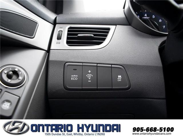 2012 Hyundai Elantra GL (Stk: 00073K) in Whitby - Image 2 of 19