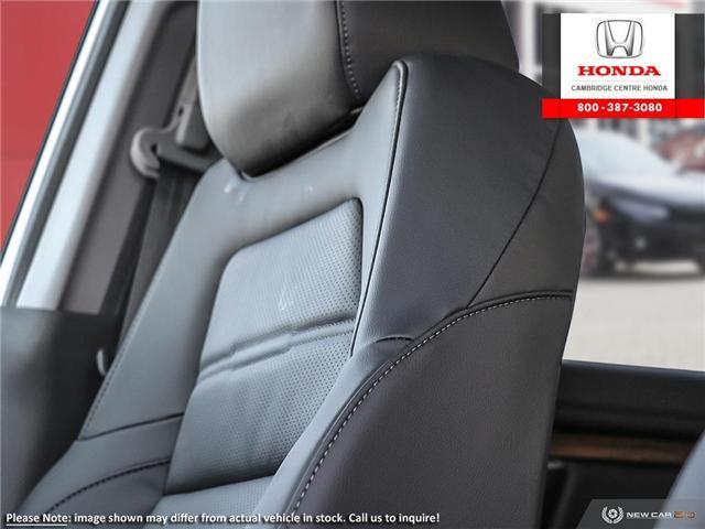 2019 Honda CR-V EX-L (Stk: 19911) in Cambridge - Image 21 of 24