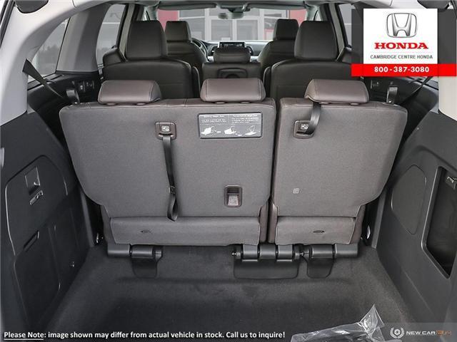 2019 Honda Odyssey Touring (Stk: 19923) in Cambridge - Image 7 of 24