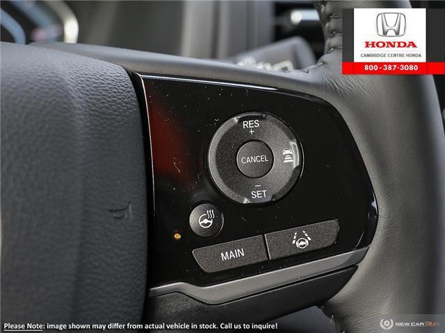 2019 Honda Odyssey Touring (Stk: 19923) in Cambridge - Image 16 of 24