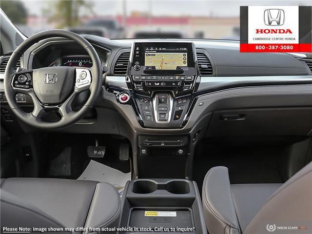 2019 Honda Odyssey Touring (Stk: 19923) in Cambridge - Image 23 of 24