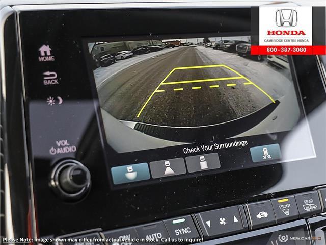 2019 Honda Odyssey Touring (Stk: 19923) in Cambridge - Image 24 of 24
