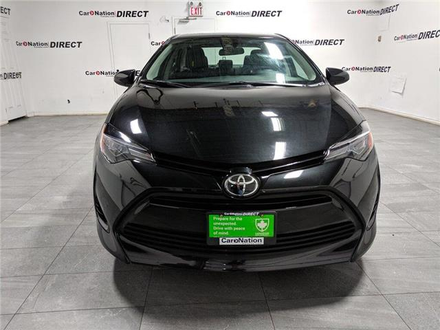 2018 Toyota Corolla LE (Stk: DRD2374) in Burlington - Image 2 of 35