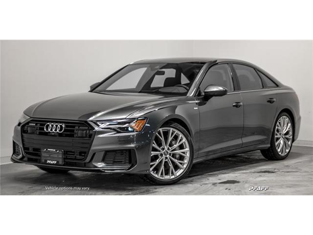 2019 Audi A6 55 Technik (Stk: T15978) in Vaughan - Image 1 of 22