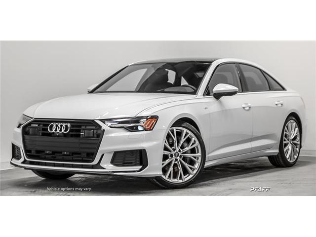 2019 Audi A6 55 Technik (Stk: T15981) in Vaughan - Image 1 of 22