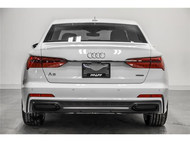 2019 Audi A6 55 Technik (Stk: T15981) in Vaughan - Image 6 of 22