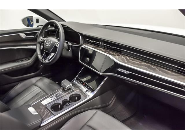 2019 Audi A6 55 Technik (Stk: T15981) in Vaughan - Image 10 of 22