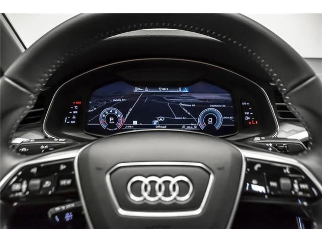 2019 Audi A6 55 Technik (Stk: T15981) in Vaughan - Image 14 of 22