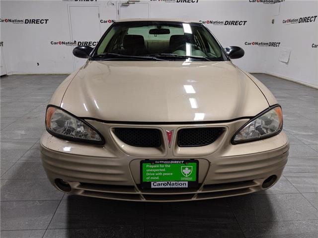 2002 Pontiac Grand Am SE1 (Stk: DRD2094A) in Burlington - Image 2 of 31