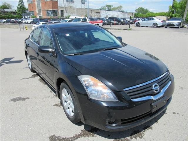 2009 Nissan Altima 2.5 S (Stk: 16135AB) in Toronto - Image 2 of 16