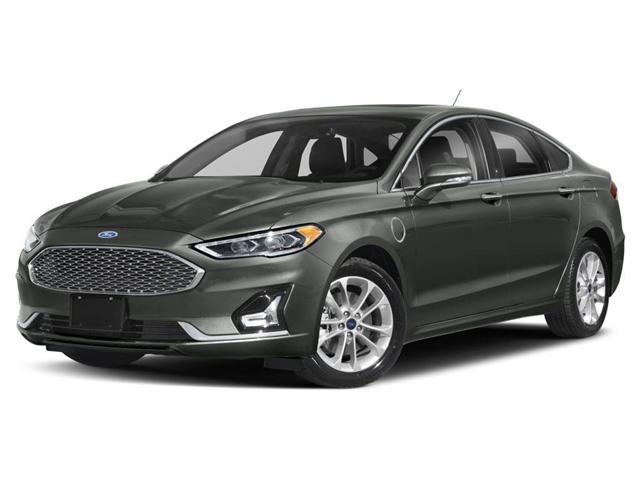 2019 Ford Fusion Energi Titanium (Stk: 19517) in Vancouver - Image 1 of 9