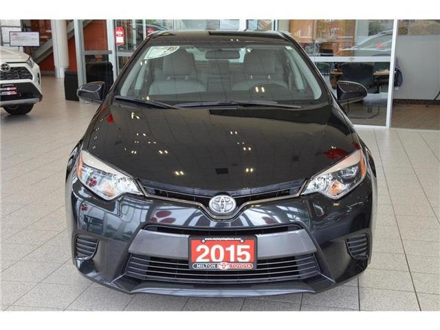 2015 Toyota Corolla  (Stk: 308502) in Milton - Image 2 of 39