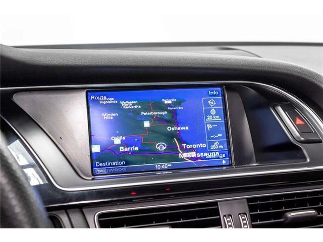 2015 Audi A4 2 0T Progressiv at $26388 for sale in Newmarket