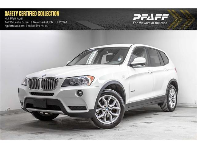 2012 BMW X3 xDrive28i (Stk: A12148A) in Newmarket - Image 1 of 22