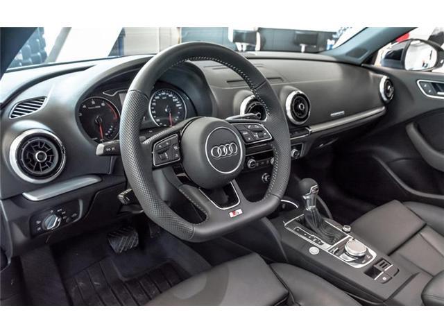 2019 Audi A3 45 Progressiv (Stk: A12009) in Newmarket - Image 5 of 22
