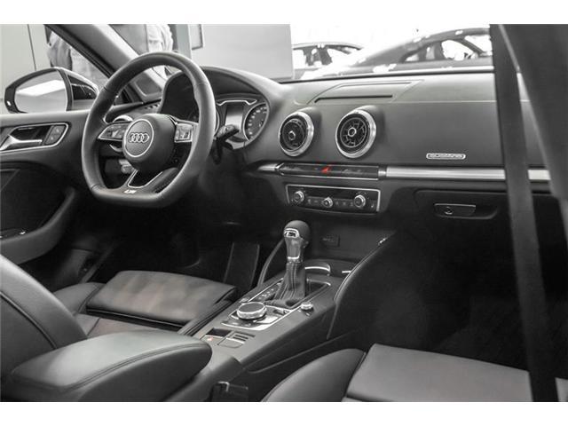 2019 Audi A3 45 Progressiv (Stk: A12009) in Newmarket - Image 7 of 22