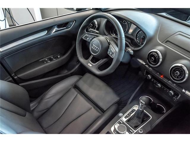 2019 Audi A3 45 Progressiv (Stk: A12009) in Newmarket - Image 8 of 22