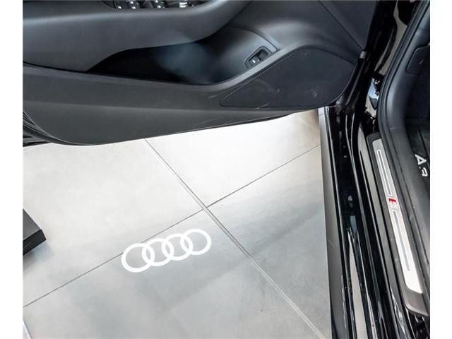 2019 Audi A3 45 Progressiv (Stk: A12009) in Newmarket - Image 16 of 22