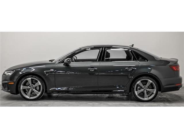 Newmarket Drive Test Centre >> 2019 Audi A4 45 Progressiv at $55046 for sale in Newmarket - Pfaff Audi Newmarket