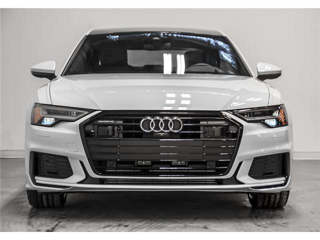 2019 Audi A6 55 Technik (Stk: A11804) in Newmarket - Image 2 of 21