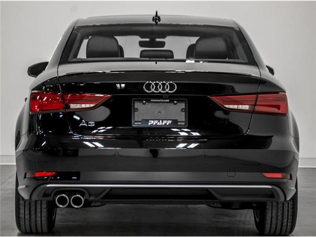 2019 Audi A3 45 Komfort (Stk: A11989) in Newmarket - Image 6 of 17