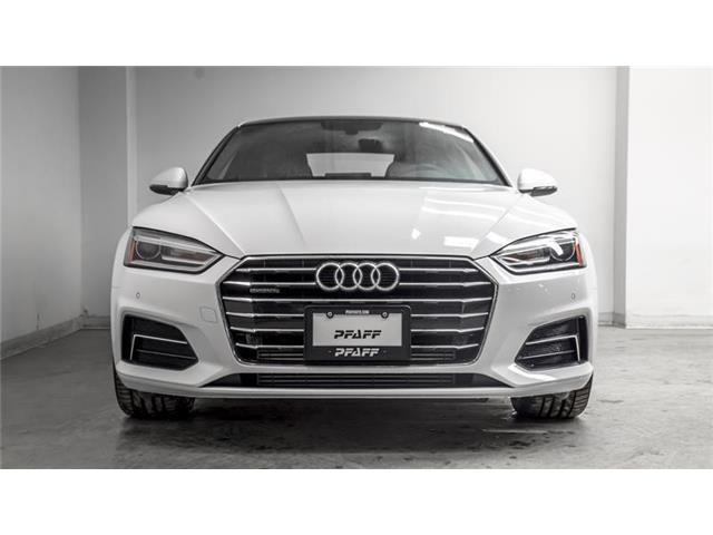 2019 Audi A5 45 Progressiv (Stk: A12065) in Newmarket - Image 3 of 22