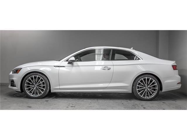 2019 Audi A5 45 Progressiv (Stk: A12065) in Newmarket - Image 4 of 22