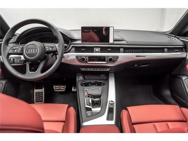 2019 Audi A5 45 Progressiv (Stk: A12065) in Newmarket - Image 7 of 22