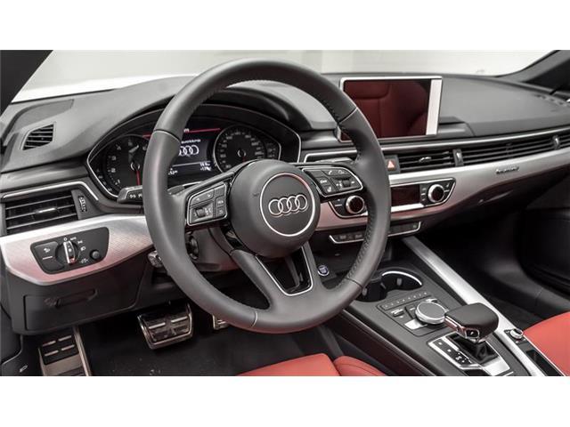 2019 Audi A5 45 Progressiv (Stk: A12065) in Newmarket - Image 8 of 22
