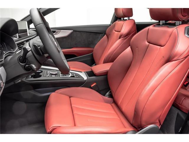 2019 Audi A5 45 Progressiv (Stk: A12065) in Newmarket - Image 9 of 22