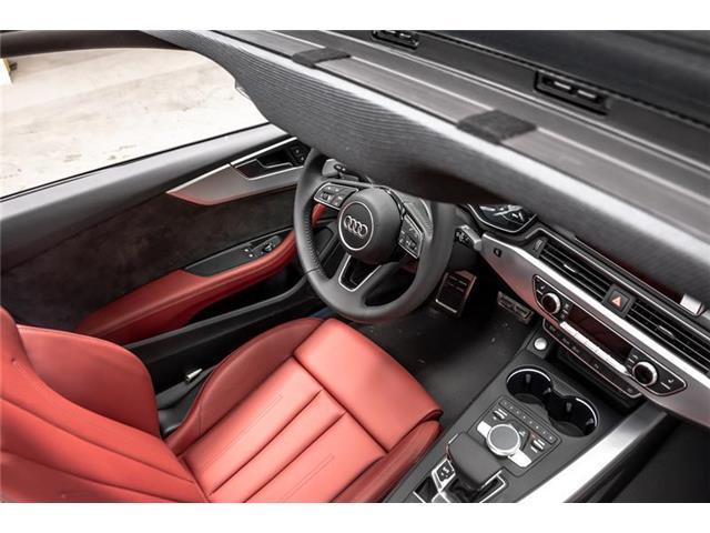 2019 Audi A5 45 Progressiv (Stk: A12065) in Newmarket - Image 11 of 22