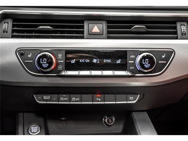 2019 Audi A5 45 Progressiv (Stk: A12065) in Newmarket - Image 16 of 22