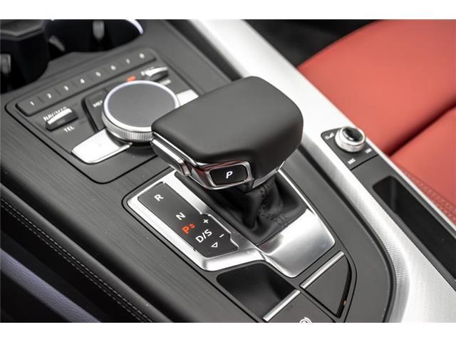 2019 Audi A5 45 Progressiv (Stk: A12065) in Newmarket - Image 17 of 22