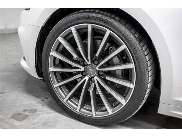 2019 Audi A5 45 Progressiv (Stk: A12065) in Newmarket - Image 21 of 22