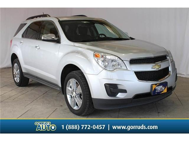 2015 Chevrolet Equinox 1LT (Stk: 243672) in Milton - Image 1 of 43