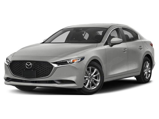 2019 Mazda Mazda3 GS (Stk: M19246) in Saskatoon - Image 1 of 9