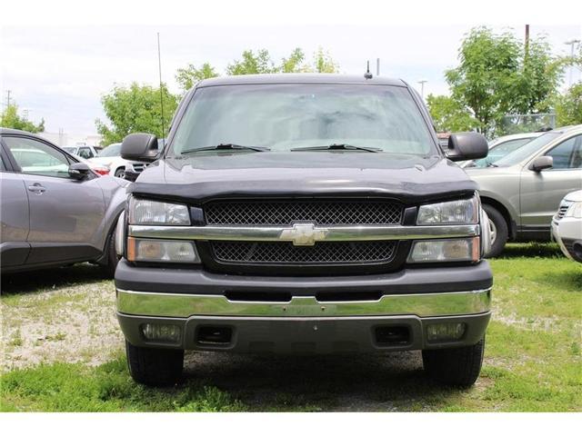 2003 Chevrolet Silverado 1500  (Stk: 135773) in Milton - Image 2 of 13