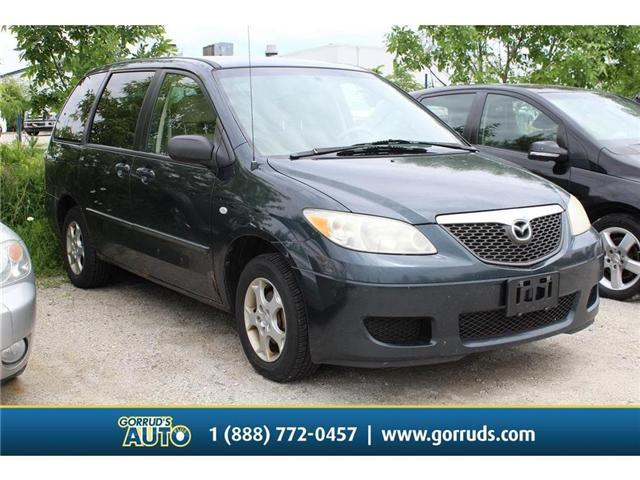 2005 Mazda MPV  (Stk: 549185) in Milton - Image 1 of 10