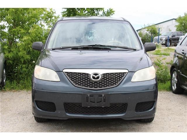 2005 Mazda MPV  (Stk: 549185) in Milton - Image 2 of 10