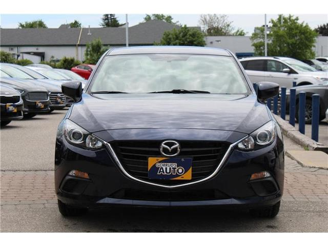 2015 Mazda Mazda3 GX (Stk: 141920) in Milton - Image 2 of 14