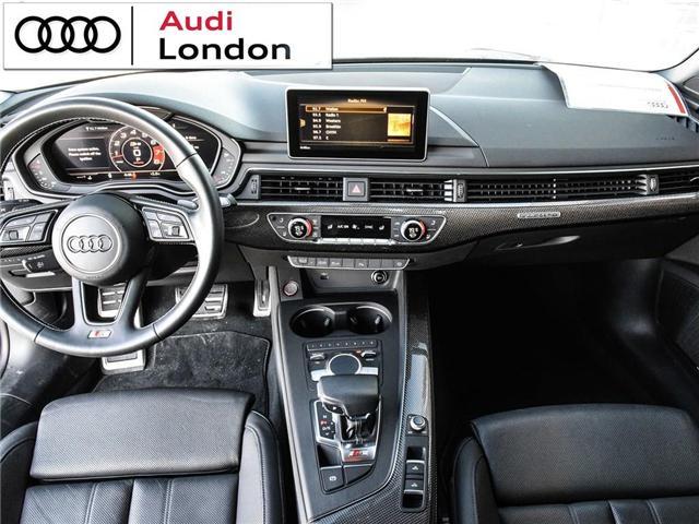 2018 Audi S5 3.0T Technik (Stk: Q08358A) in London - Image 13 of 25