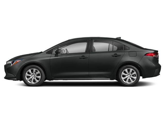 2020 Toyota Corolla LE (Stk: 79057) in Toronto - Image 2 of 9