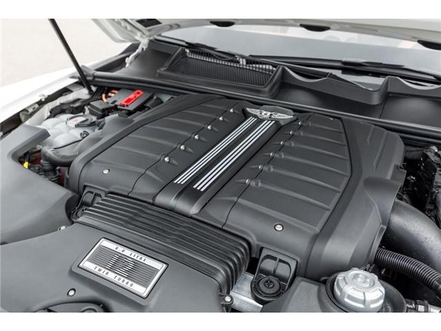 2018 Bentley Bentayga W12 NAIM AUDIO|NAVIGATION|PANO ROOF|600HP!! (Stk: 19MSX448) in Mississauga - Image 3 of 28