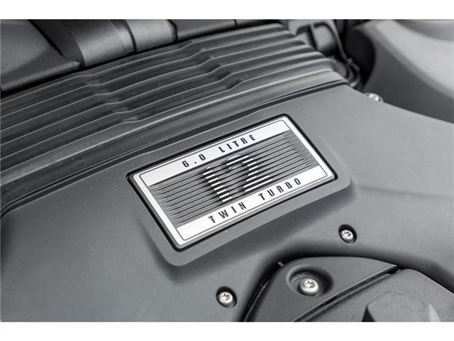 2018 Bentley Bentayga W12 NAIM AUDIO|NAVIGATION|PANO ROOF|600HP!! (Stk: 19MSX448) in Mississauga - Image 4 of 28