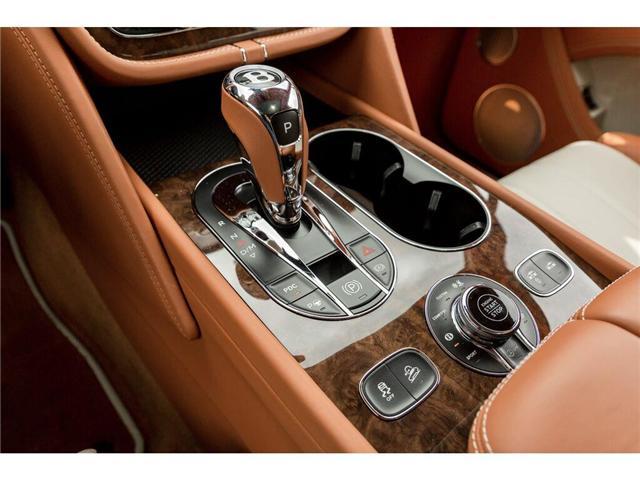 2018 Bentley Bentayga W12 NAIM AUDIO|NAVIGATION|PANO ROOF|600HP!! (Stk: 19MSX448) in Mississauga - Image 19 of 28