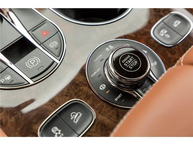 2018 Bentley Bentayga W12 NAIM AUDIO|NAVIGATION|PANO ROOF|600HP!! (Stk: 19MSX448) in Mississauga - Image 20 of 28