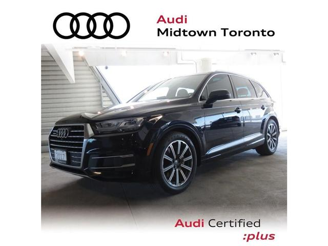 2017 Audi Q7  (Stk: P7277) in Toronto - Image 1 of 30
